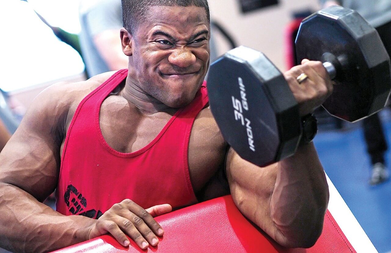 Sarcoplasmic Hypertrophy: The Bros Were Probably Right