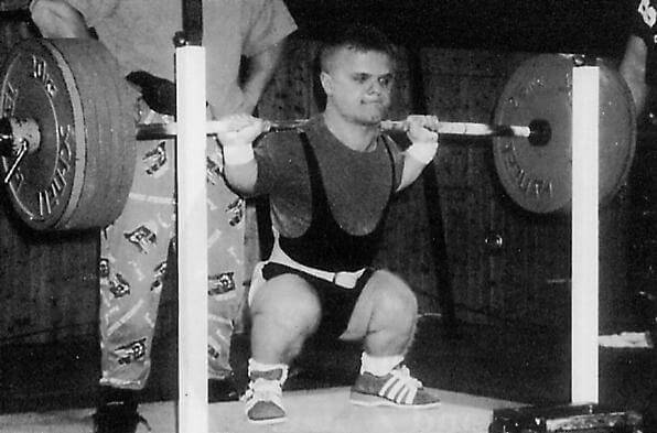 The Most Impressive Powerlifters
