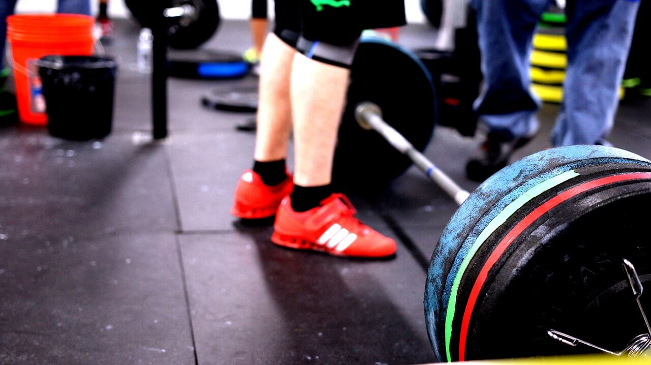 barbell-375482_1280