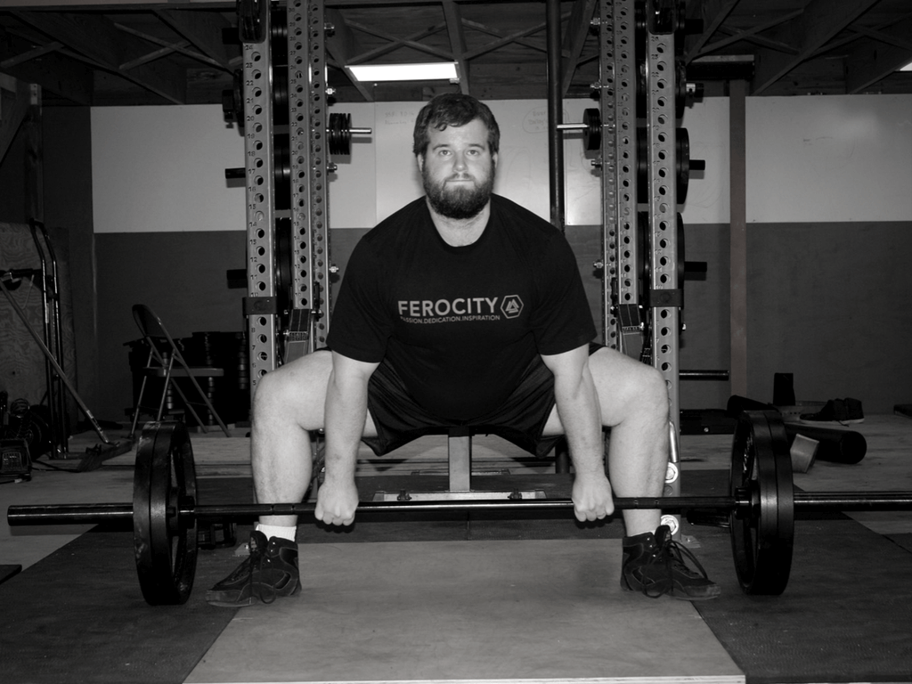 sumo deadlift techniques