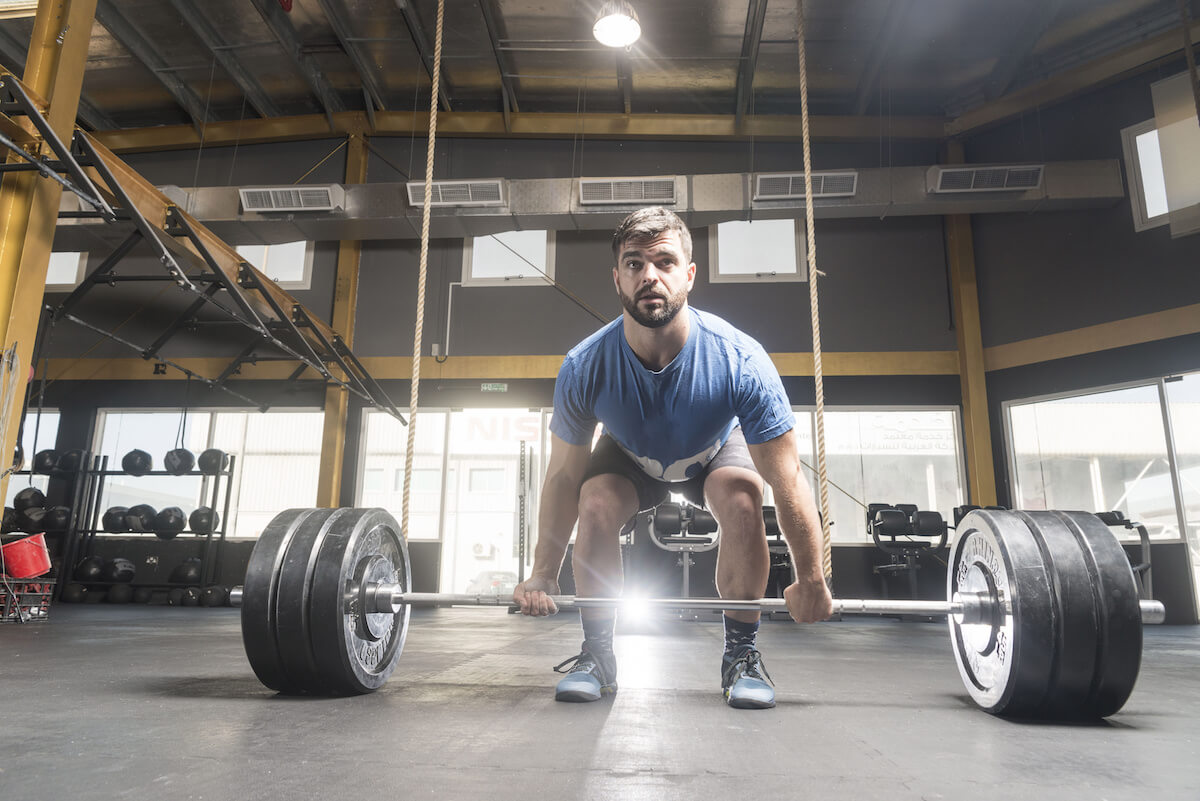 Can High Rep Lifting Replace Cardio For Lifters? • Stronger