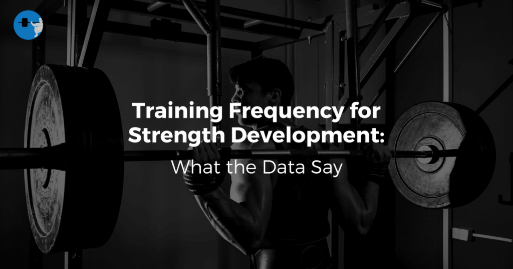 Training frequency