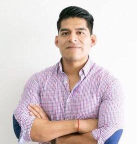 Romario Martínez